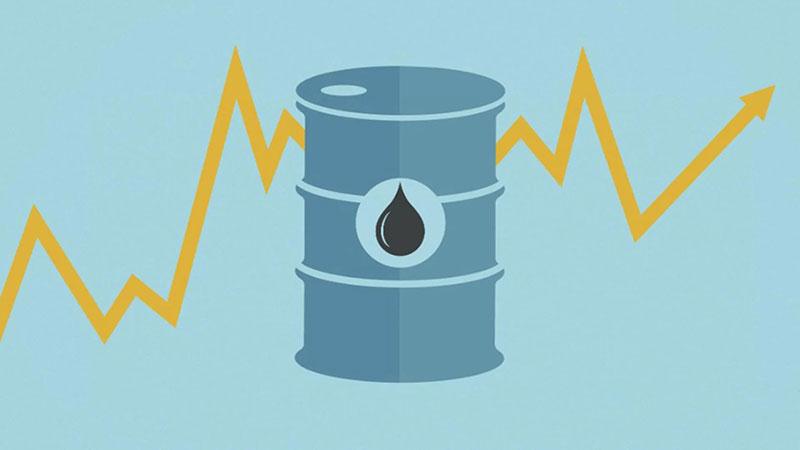 Giao dịch dầu mỏ tại Việt Nam