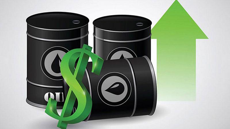 Thị trường dầu thô