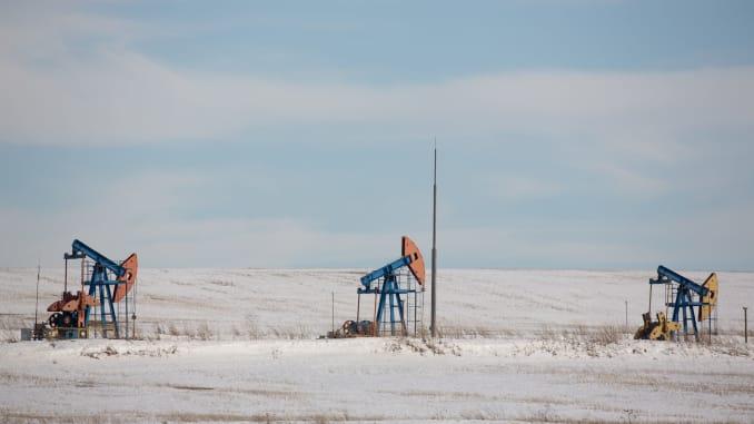 đầu tư dầu thô